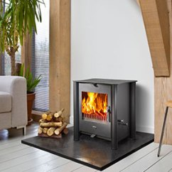 Living Room With Log Burner Decorating Ideas Traditional How To Buy A Or Multi Fuel Stove Which Wood Burning Can Be Great Focal Point In Your Creating Warm Cosy Feel It Also Practical Way Cut Avoid Rising