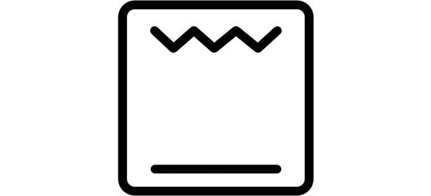 Electrolux oven symbols