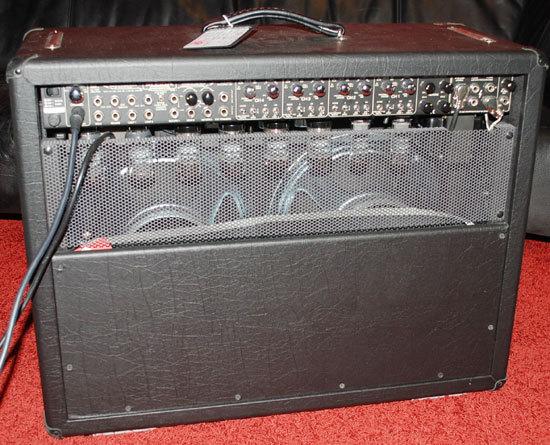 Mesa Boogie King Snake Amp