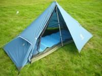 Lightweight Backpacking Tents & REI NiteLite Backpacking ...