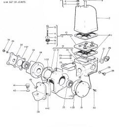 lister domestic water pump figure 8 [ 1948 x 2397 Pixel ]