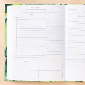 Planners & Journals & Diaries