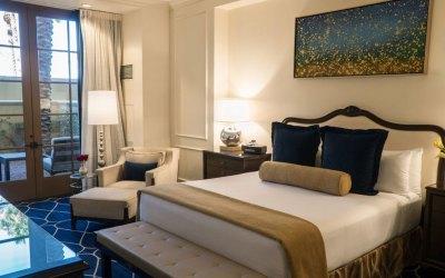Mediterranean 1 Bedroom Suite
