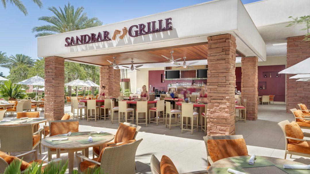 A photo of Sandbar Grille
