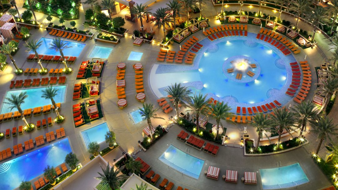 Sandbar Pool