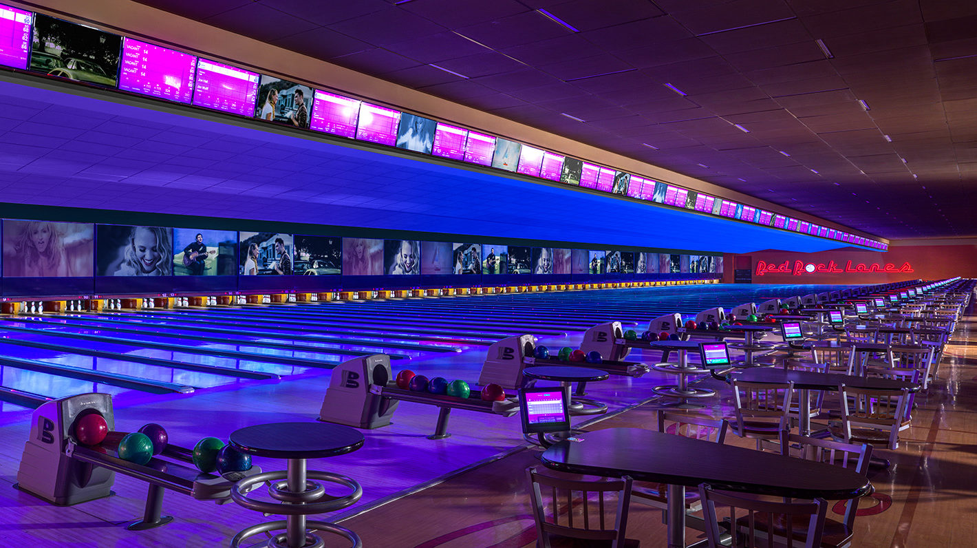 Station Casinos Lanes | Bowling in Las Vegas