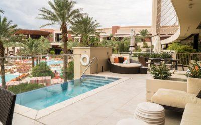 Grand Villa Suites