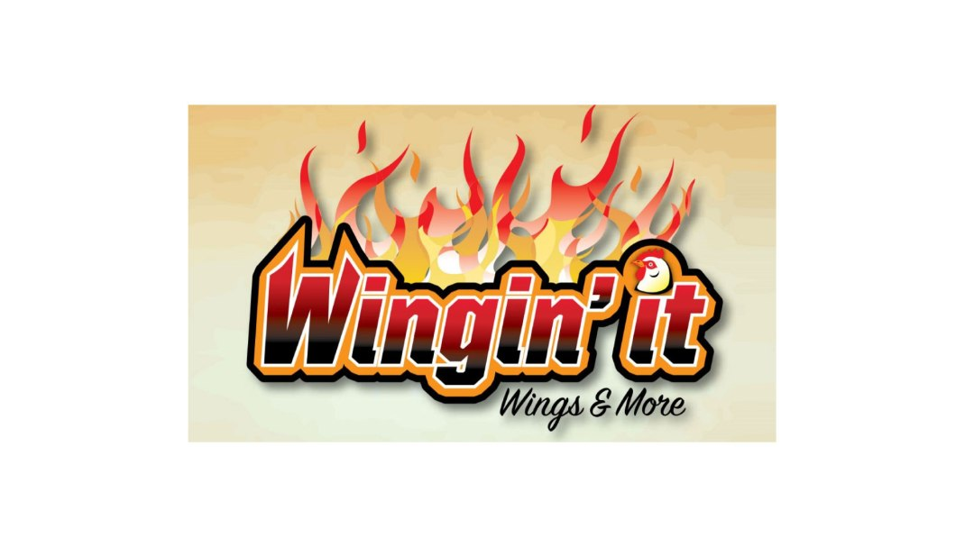 Wingin'it Logo