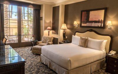 Mediterranean 2 Bedroom Suite
