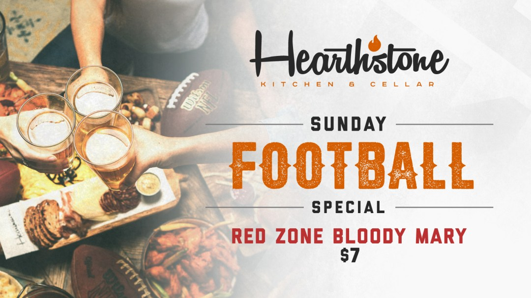 Hearthstone Sunday Football