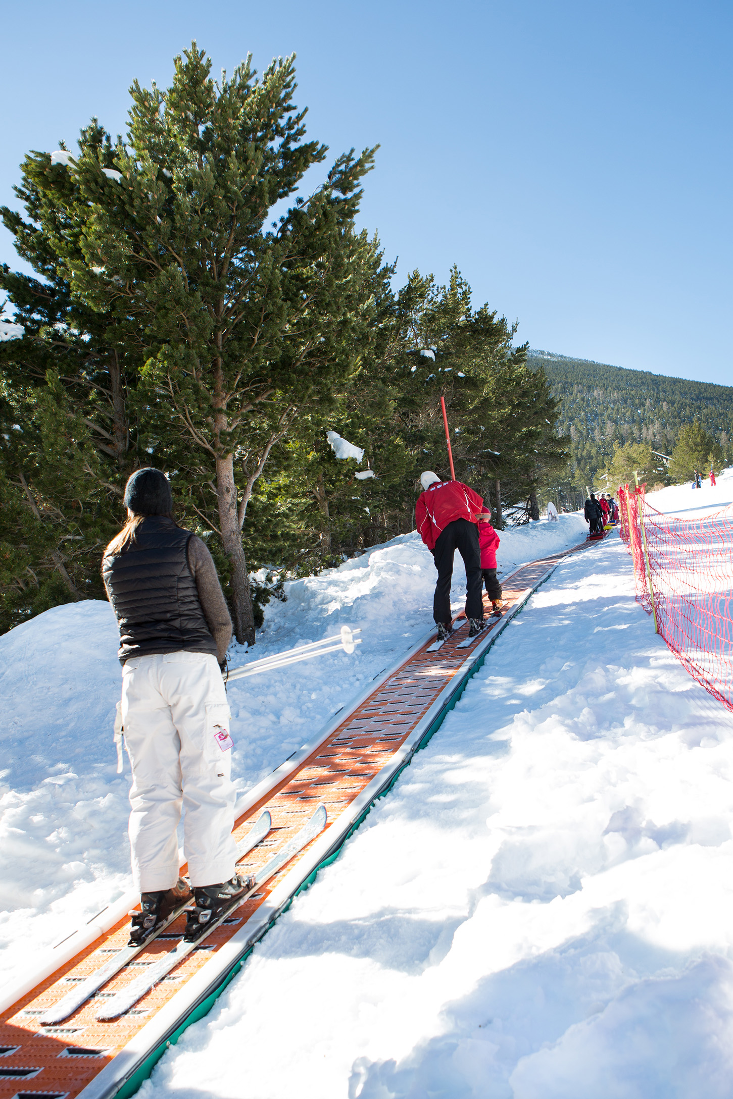http www stationdumontserein com activites le jardin denfant tapis roulant