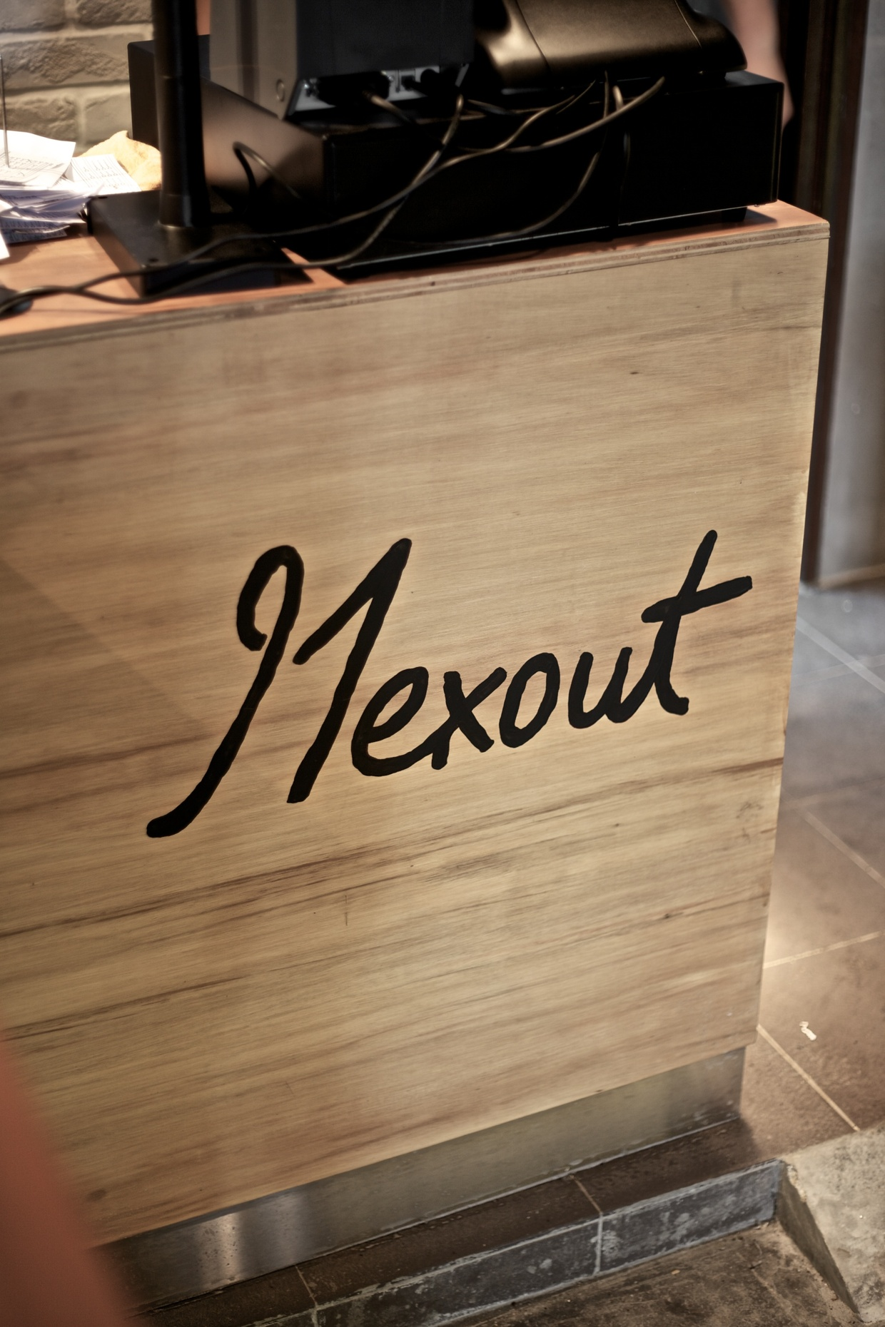 Mexout Singapore