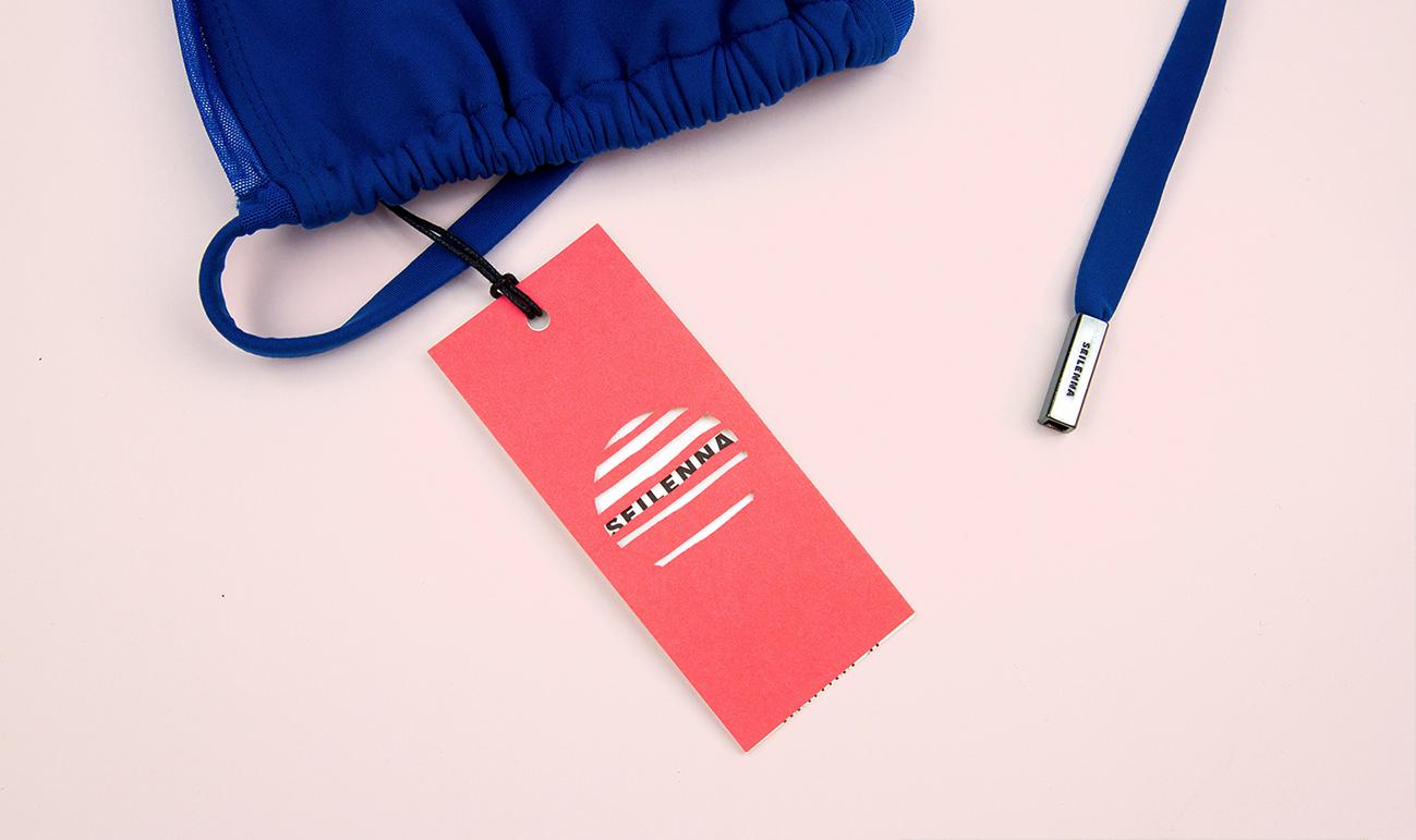Seilenna branding