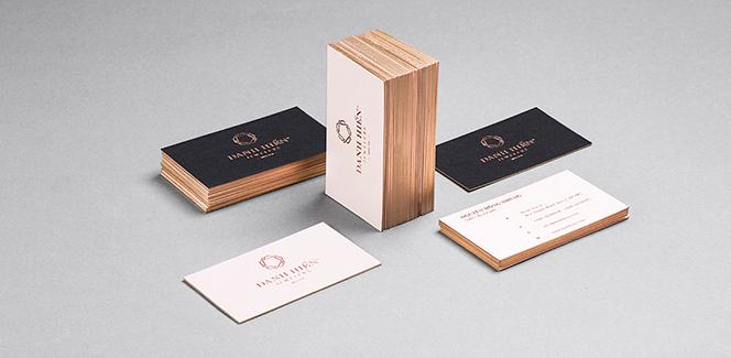 Danh Hien Jewelers branding