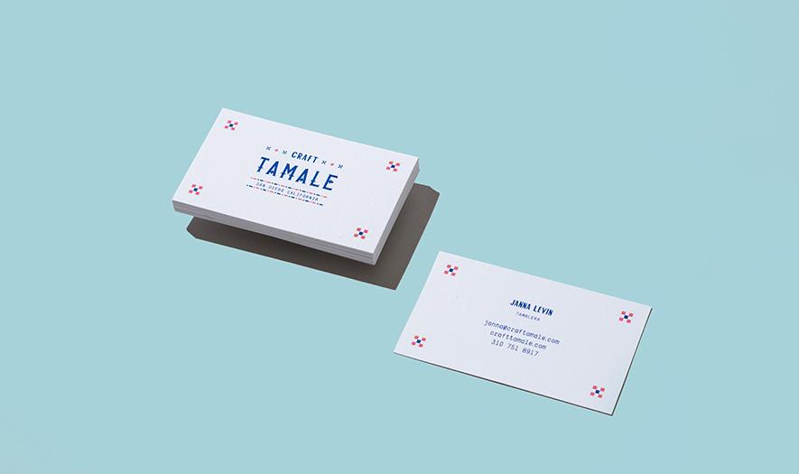 Craft Tamale
