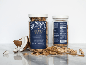 Amber Asay Packaging Project