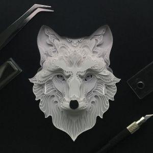 AnimalPapercuts1