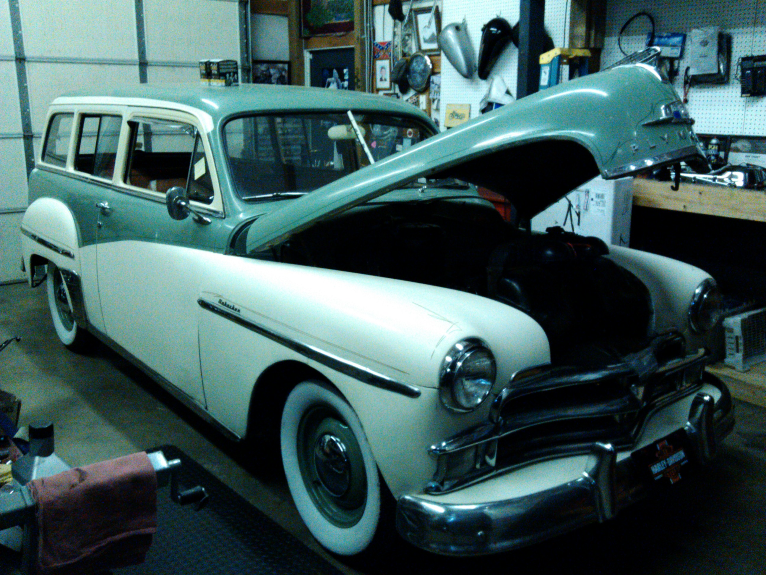 hight resolution of 1950 plymouth suburban