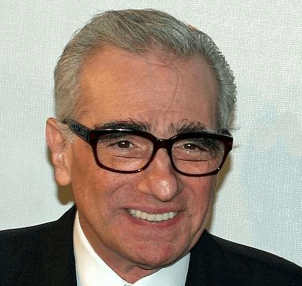 Martin Scorsese Director
