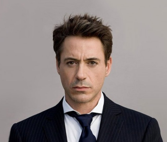 Robert Downey Jr Career Movie Earnings