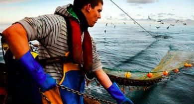 commercial fisherman job safety statistics