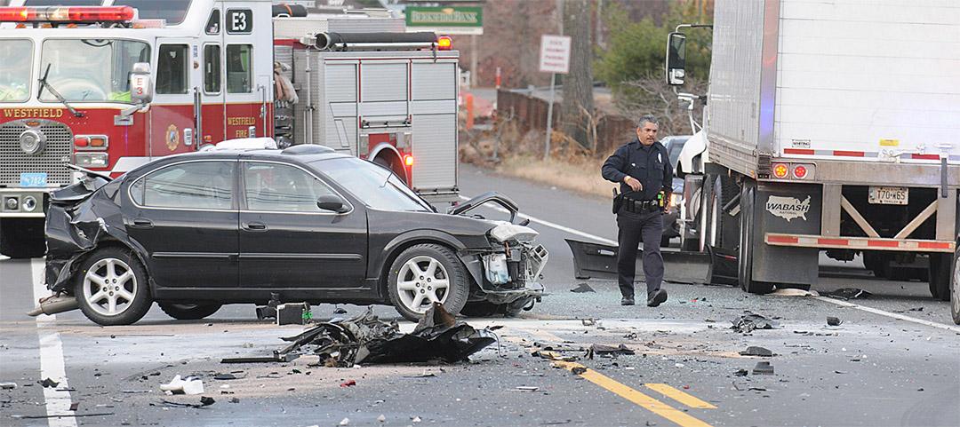 fatal car accident crash statistics