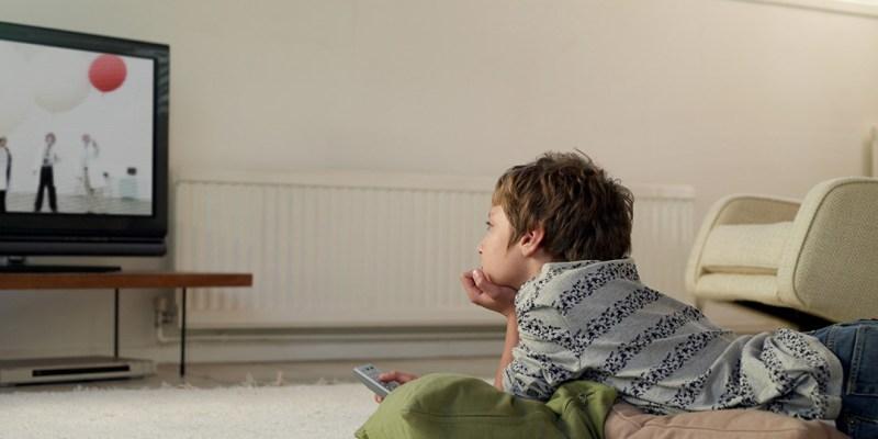 television watching statistics