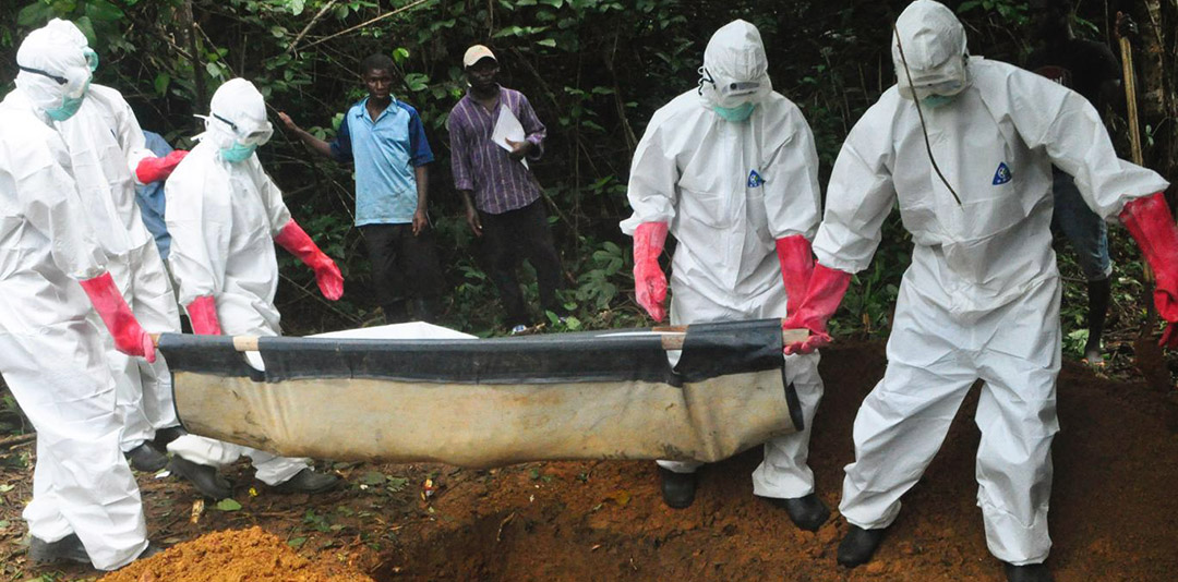 ebola virus outbreak death statistics