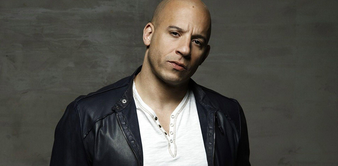 Vin Diesel Movie Career Earnings