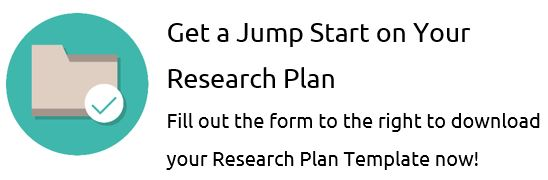 Research Plan - Statistics Solutions