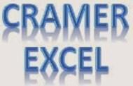 Tutorial Cara Uji Cramer dengan Excel