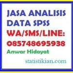 Jasa Bantuan Analisis SPSS Indonesia