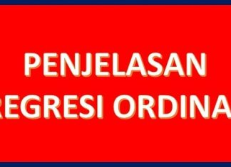 Regresi Ordinal