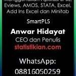 Jasa Analisis Data Anwar Hidayat