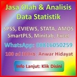 statistikian
