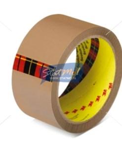 3M Scotch BOPP Packaging Tape-Tan by StatMo.in