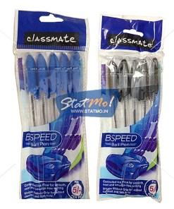 Classmate B Speed Ball Pen by StatMo.in