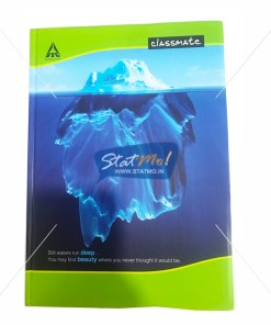 Classmate Longbook Notebook 360 Pages by StatMo.in