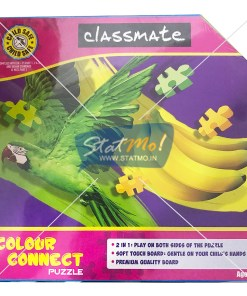 Classmate Picture Colour Connect Puzzle by StatMo.in