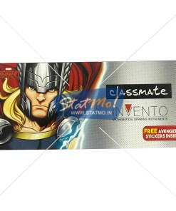 Classmate Invento Thor Mathematical Drawing Instruments Box by StatMo.in