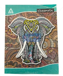 Classmate Notebook Single Line 32 Pages by StatMo.in