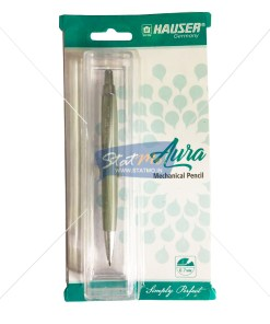 Hauser Aura Mechanical Pencils by StatMo.in