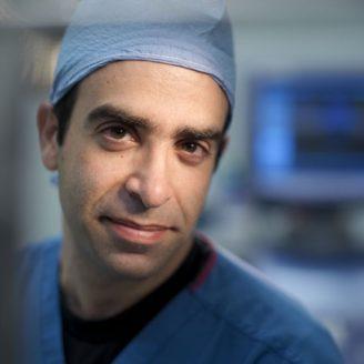Chmait Surgical Portrait