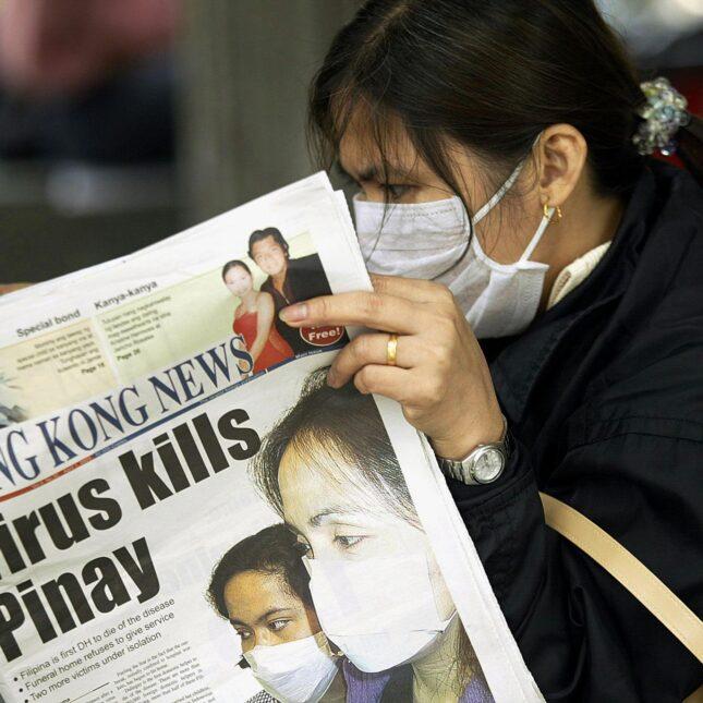Bird flu. SARS. China coronavirus. Is history repeating itself? - STAT