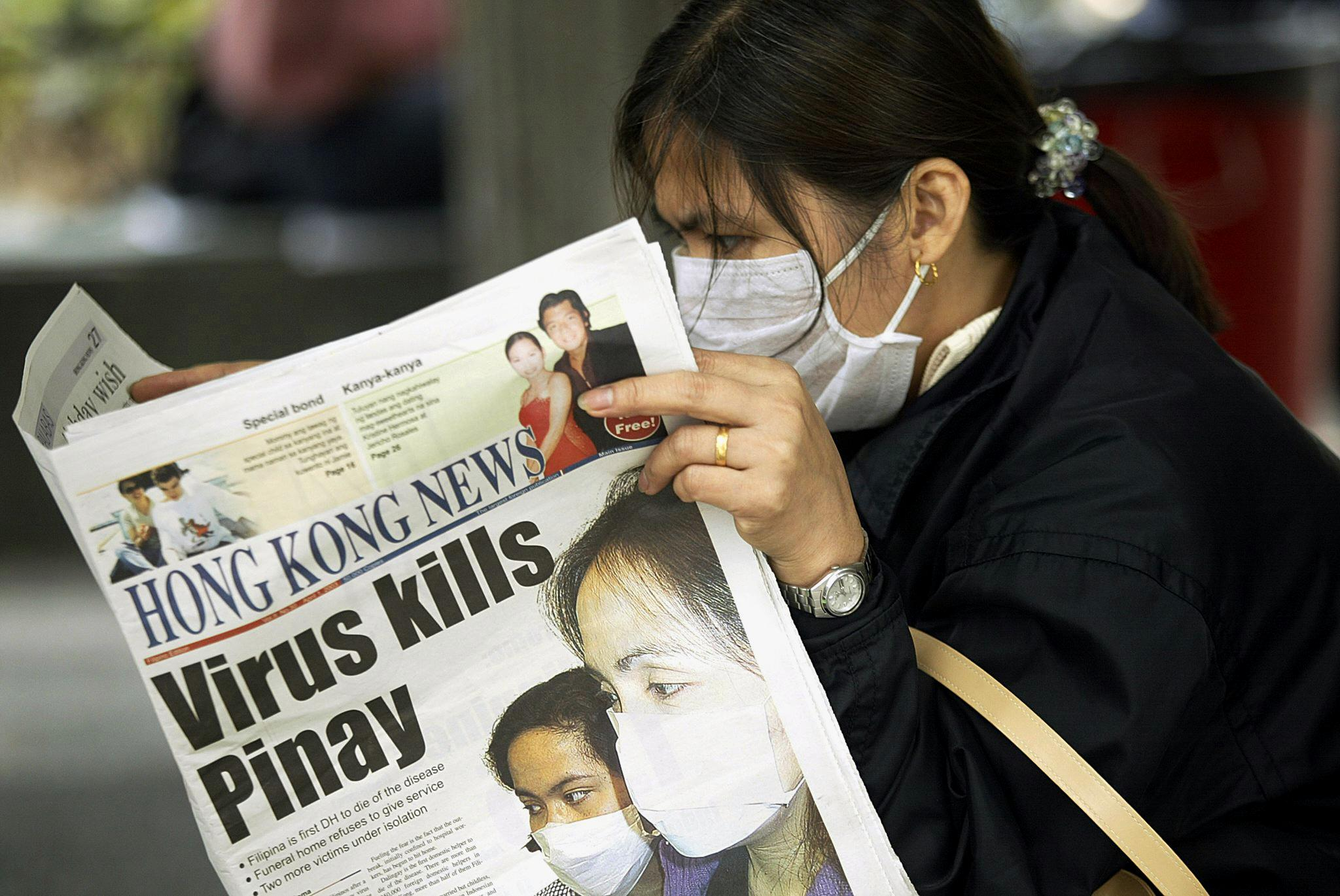 Bird flu. SARS. China coronavirus. Is history repeating itself? - STAT