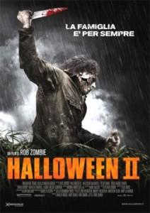 Halloween II - locandina