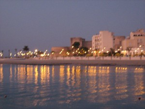 Manfredonia Mare (image by Stato)