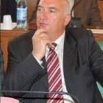 Antonio Prencipe (capogruppo Prov. Pd)