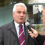 Pino Lonigro (StampaSud)