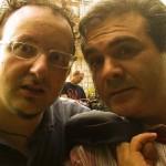 Francesco Damiano e Francesco Neri